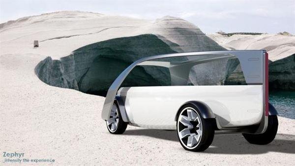 02 το αυτοκινητο του μελλοντος