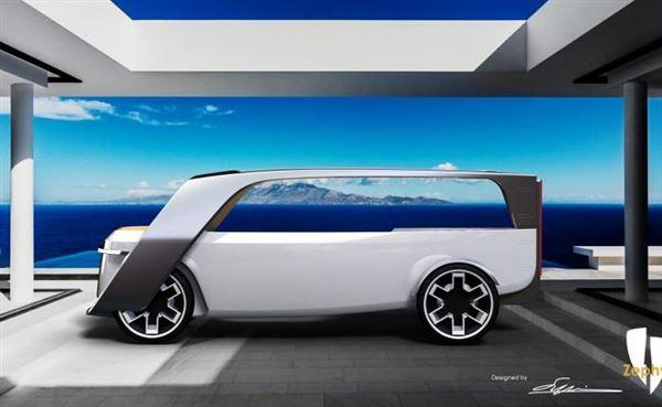 03το αυτοκινητο του μελλοντος