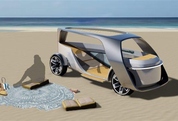 04το αυτοκινητο του μελλοντος