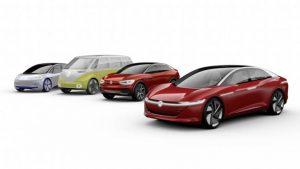 volkswagen τελος εποχης για του κινητηρες εσωτερικης καυσης