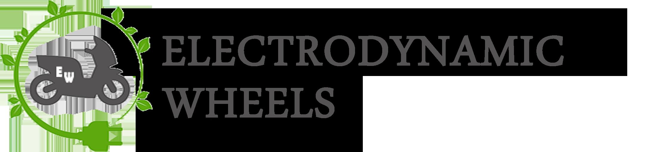 logo sunra electrodynamicwheels