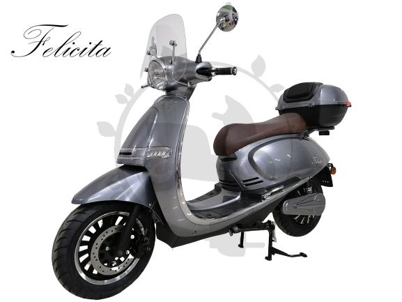 Ηλεκτρικό σκούτερ Felicita XL